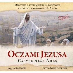 Oczami Jezusa - audiobook