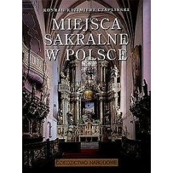 Miejsca sakralne w Polsce
