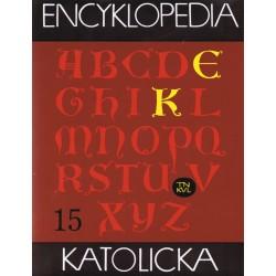 Encyklopedia Katolicka T. XV