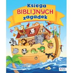 Wielka księga biblijnych zagadek