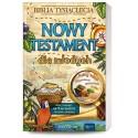 Nowy Testament dla młodych