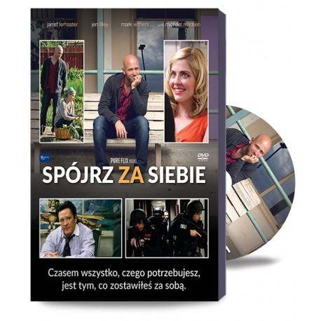 Spójrz za siebie- DVD