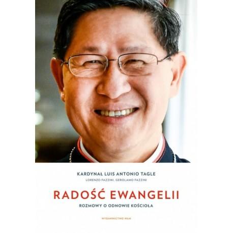 Radość Ewangelii. Rozmowy o odnowie Kościoła