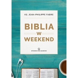Biblia w weekend