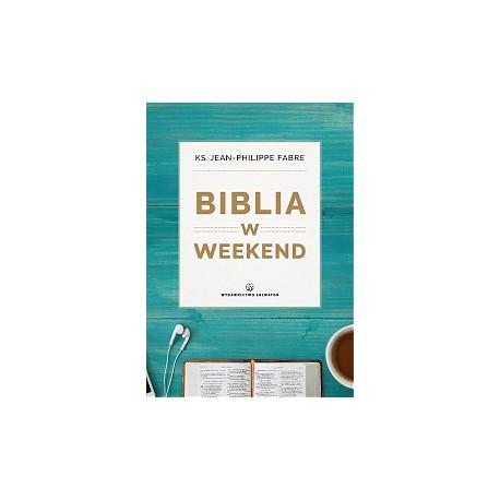 Biblia w weekend