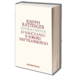 Opera omnia T. VII-2 - O nauczaniu II Soboru Watykańskiego