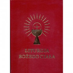Liturgia Bożego Ciała