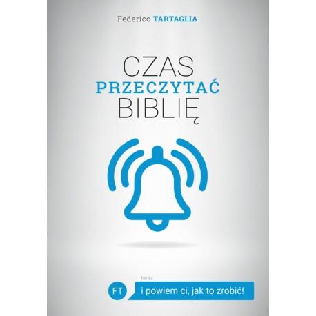 Czas przeczytać Biblię (i powiem ci, jak to zrobić)