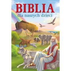 Biblia dla naszych dzieci