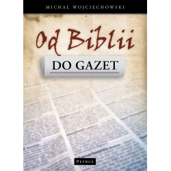 Od Biblii do gazet