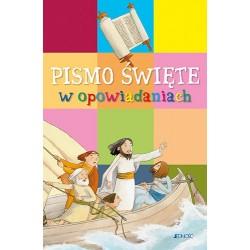 Pismo Święte w opowiadaniach