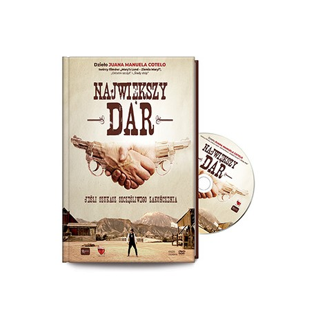 Największy Dar + DVD