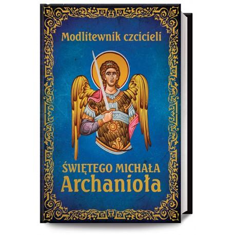 Modlitewnik czcicieli św Michała Archanioła