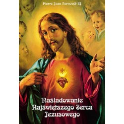 Naśladowanie Najświętszego Serca Jezusowego
