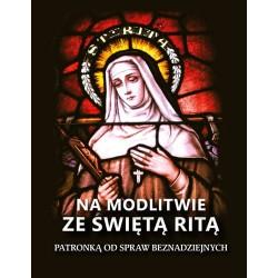 Na modlitwie ze św. Ritą