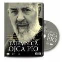 Tajemnica ojca Pio +DVD