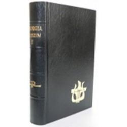 Liturgia Godzin tom1.