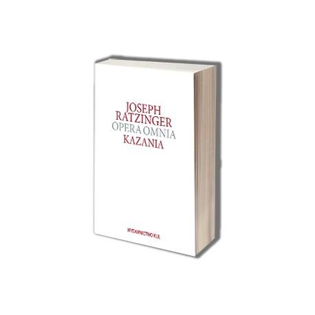 Opera omnia T. XIV-1 - Kazania