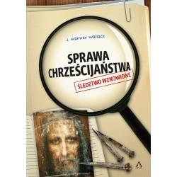 Sprawa Chrześcijaństwa. Śledztwo wznowione.