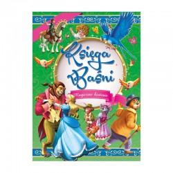 Księga Baśni Magiczne historie