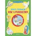 Dzieci poznają rok liturgiczny