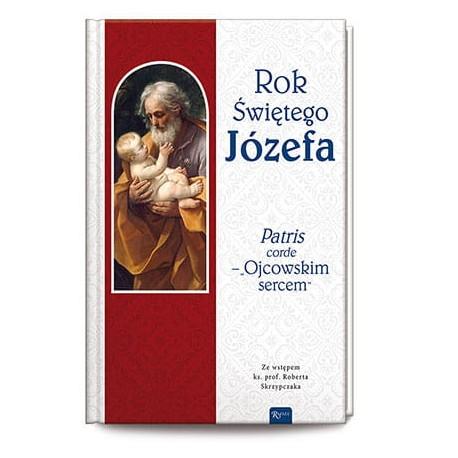 "Rok Świętego Józefa (album) ""Patris corde – Ojcowskim sercem"""