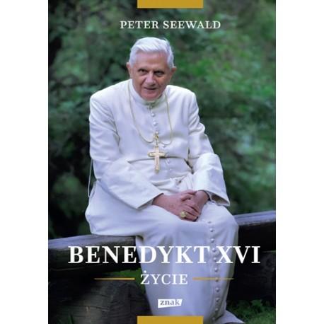 Benedykt XVI Życie