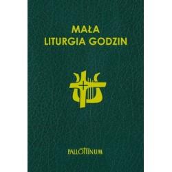 Mała Liturgia Godzin-TW.