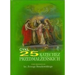 Cykl 25 katechez przedmałżeńskich