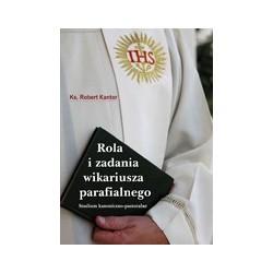 Rola i zadania wikariusza parafialnego