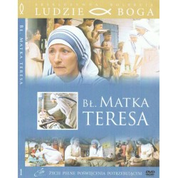 Błogosławiona Matka Teresa
