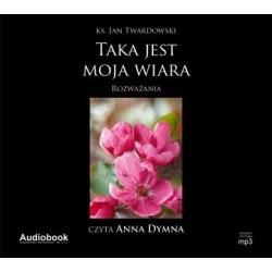 Taka jest moja wiara-Audiobook