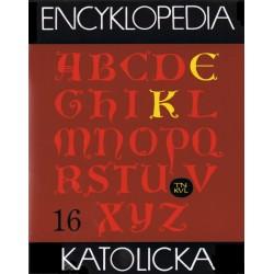 Encyklopedia Katolicka T. XVI