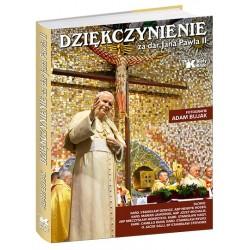 Dziękczynienie za dar Jana Pawła II