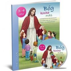 Podręcznik metodyczny-Bóg nas kocha