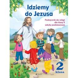 Idziemy do Jezusa