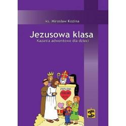 Jezusowa klasa