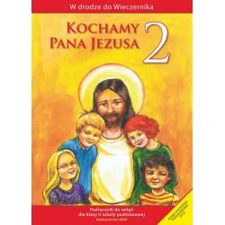 KOCHAMY PANA JEZUSA