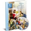 """Podręcznik metodyczny do nauki religii dla I klasy szkoły podstawowej """"Jesteśmy w rodzinie Pana Jezusa"""""""