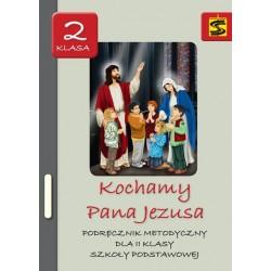 Podręcznik metodyczny dla II klasy szkoły podstawowej