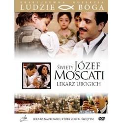 Święty Józef Moscati. Lekarz ubogich