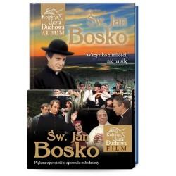 Św. Jan Bosko.