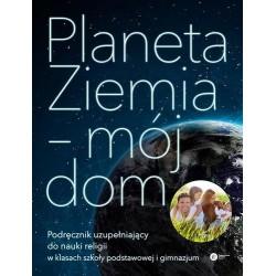 Planeta Ziemia – mój dom