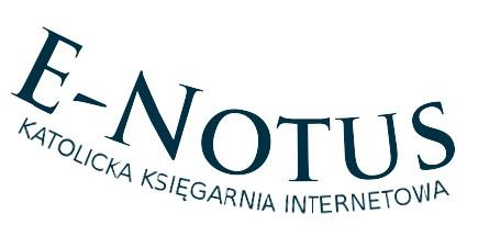 Katolicka księgarnia internetowa - książki, audiobooki - E-Notus